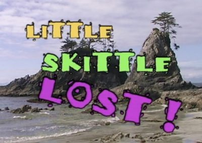 Little Skittle Lost (9 min 39 sec)